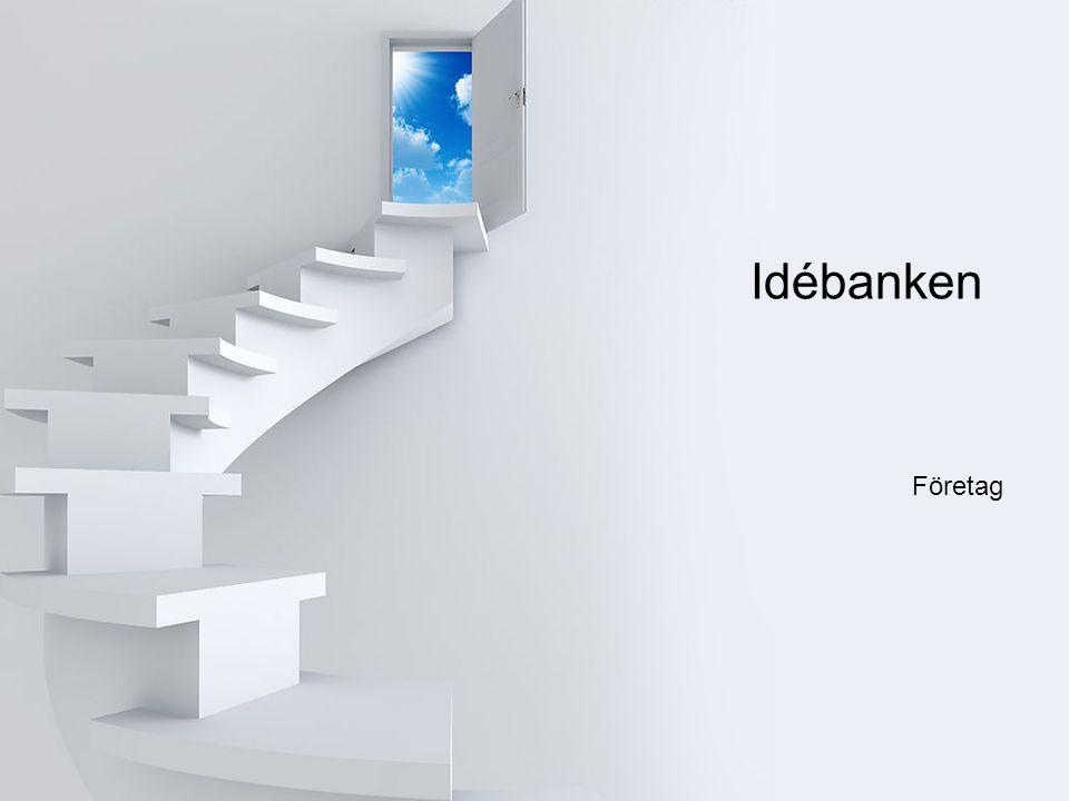 Idébanken Företag