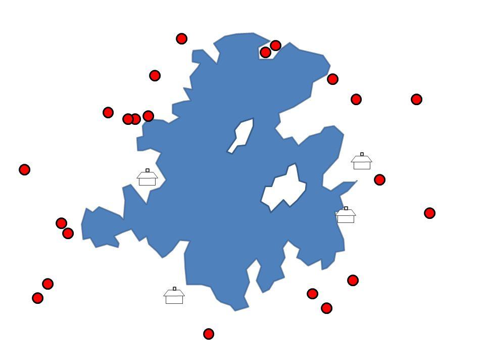 Fornlämningsbilden i Göteryd: Många hällkistor: runt sjön men också i resten av socknen. Svårt att se en direkt koncentration kring sjön. Hällkistor alltid på höga lägen och väl synliga.
