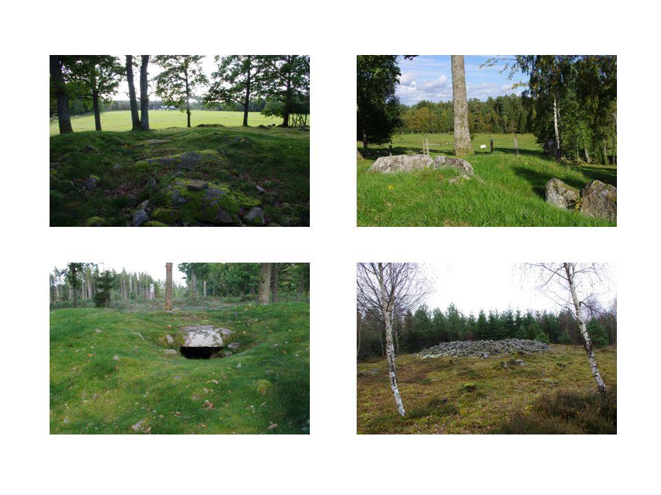 Vårdade Juddhult. Bygdegården – (ex på relation till modern bebyggelse) Ramnäs
