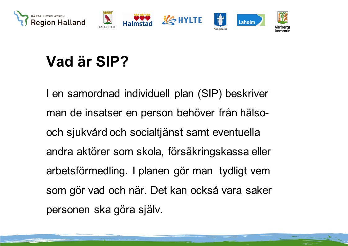 Vad är SIP