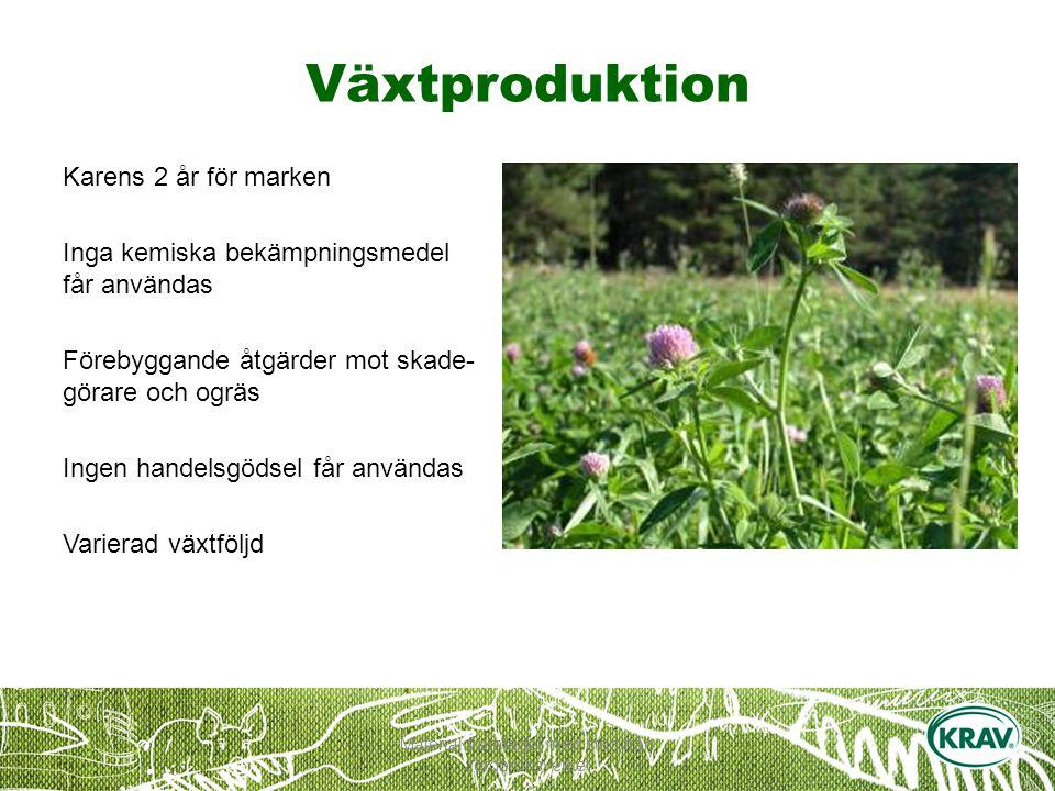 Material framtaget med stöd från Jordbruksverket