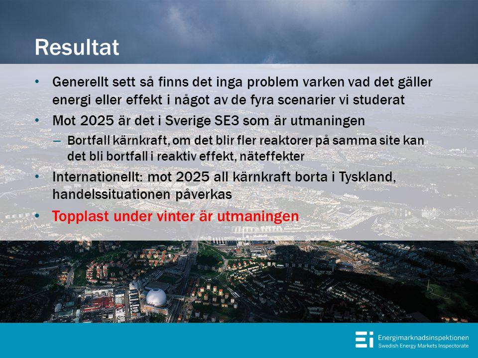 Resultat Topplast under vinter är utmaningen
