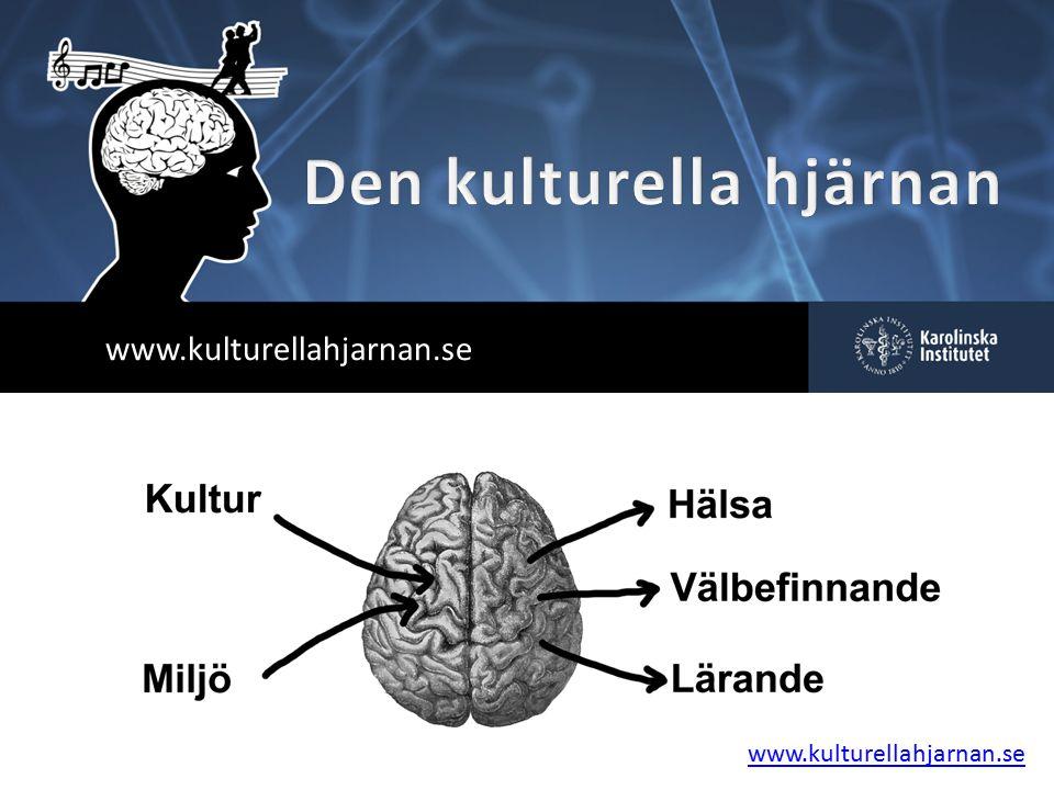 Den kulturella hjärnan