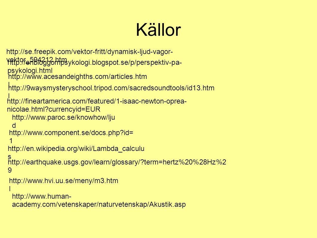 Källor http://se.freepik.com/vektor-fritt/dynamisk-ljud-vagor-vektor_594212.htm.