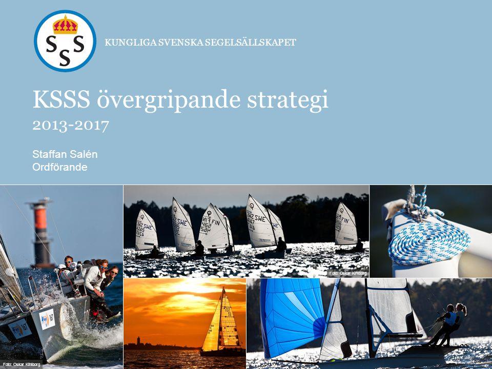 KSSS övergripande strategi 2013-2017