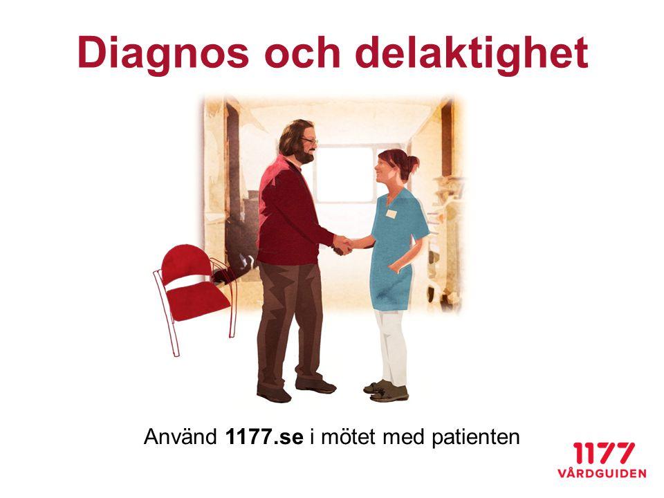 Diagnos och delaktighet