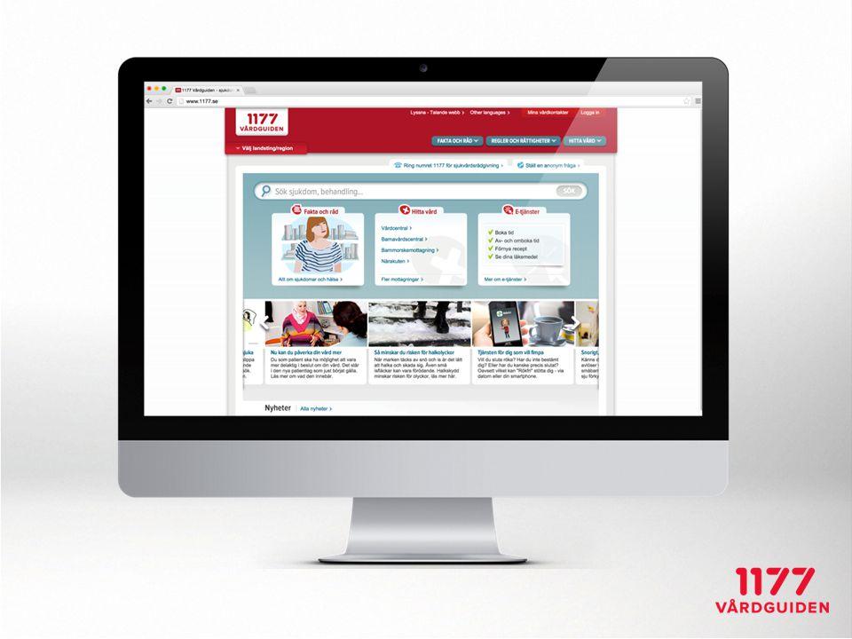 1177.se gör det lättare för dig som jobbar i vården att uppfylla informationsplikten.