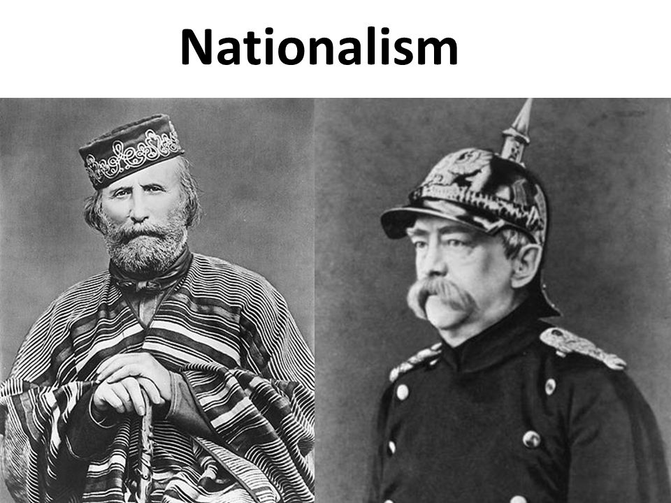 nationalism ideologi