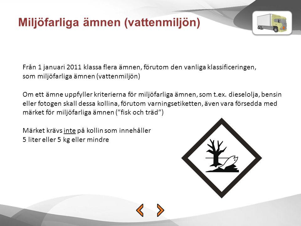 Miljöfarliga ämnen (vattenmiljön)