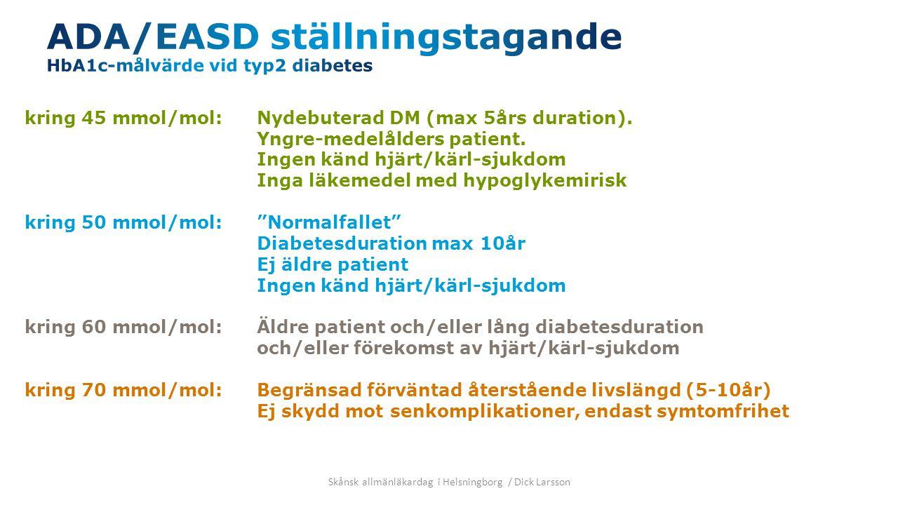 Skånsk allmänläkardag i Helsningborg / Dick Larsson