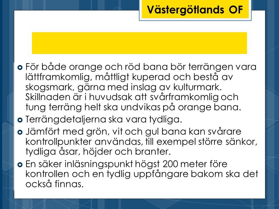 Västergötlands OF