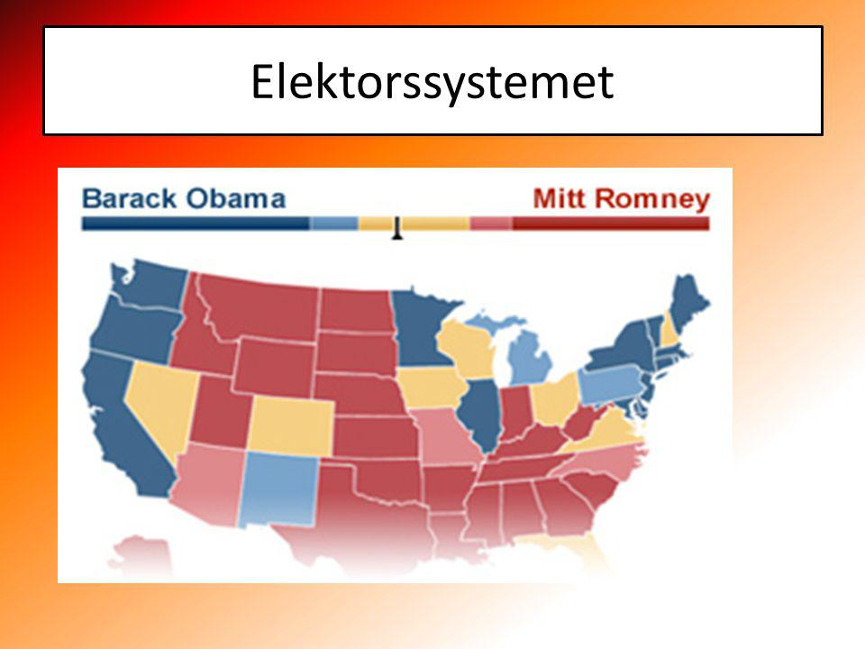 Elektorssystemet