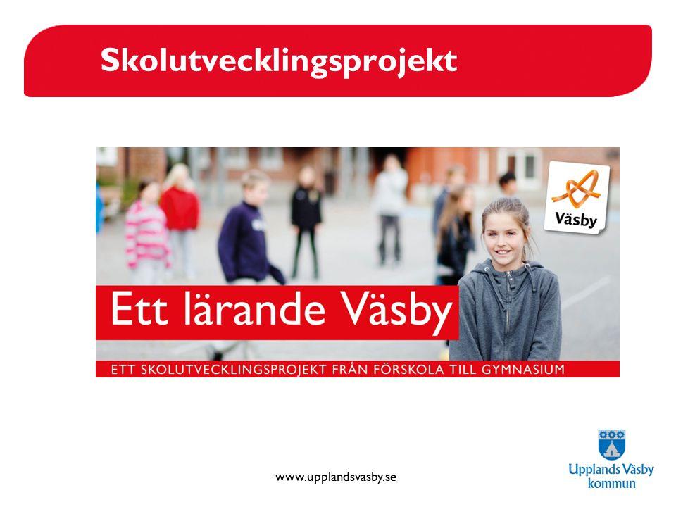 Skolutvecklingsprojekt