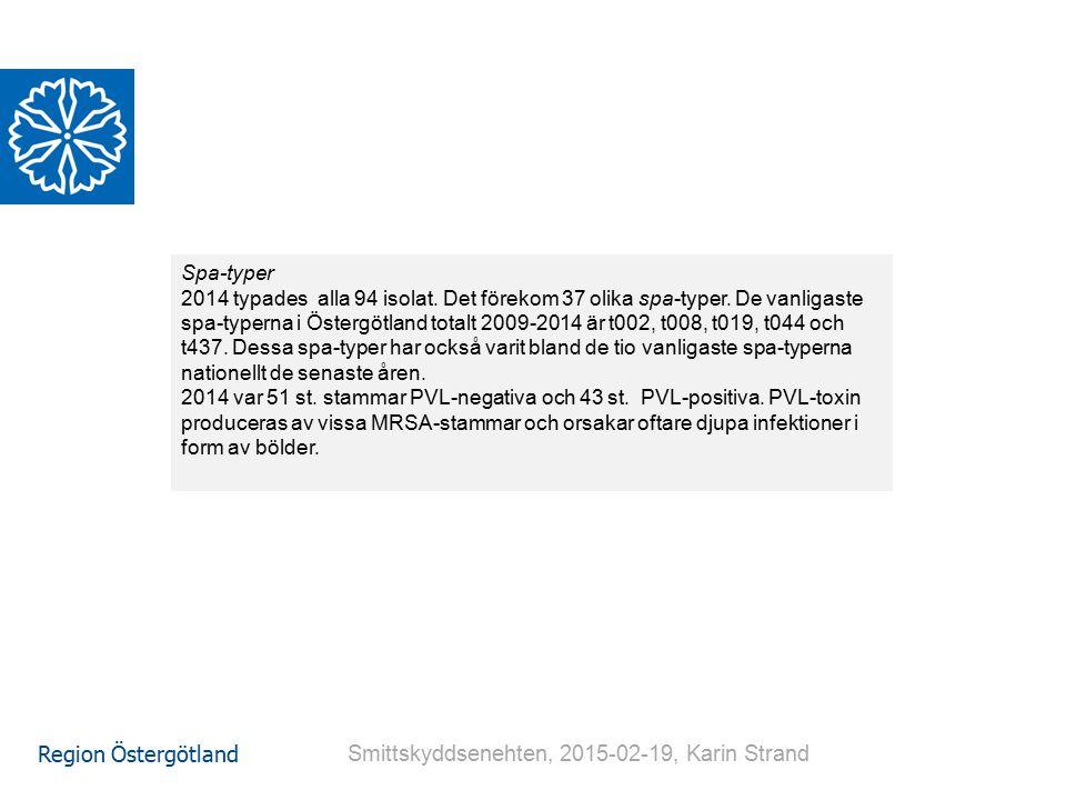 Smittskyddsenehten, 2015-02-19, Karin Strand