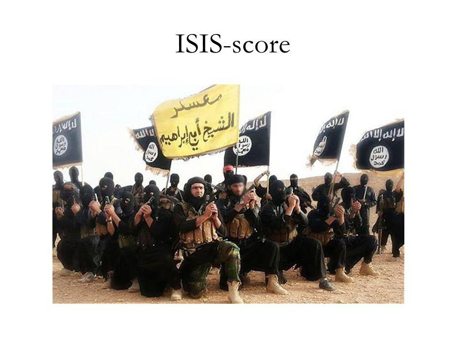ISIS-score