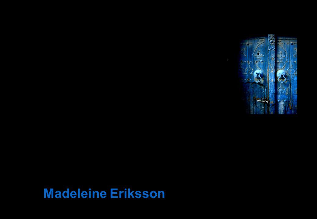 Madeleine Eriksson 3