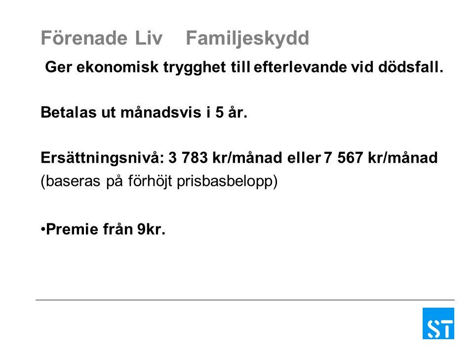 Förenade Liv Familjeskydd