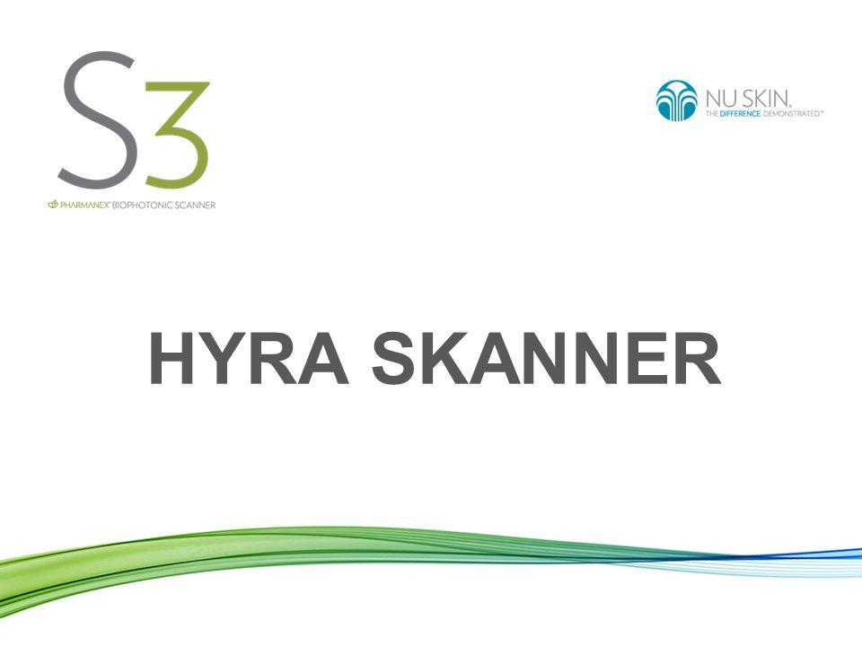 HYRA SKANNER