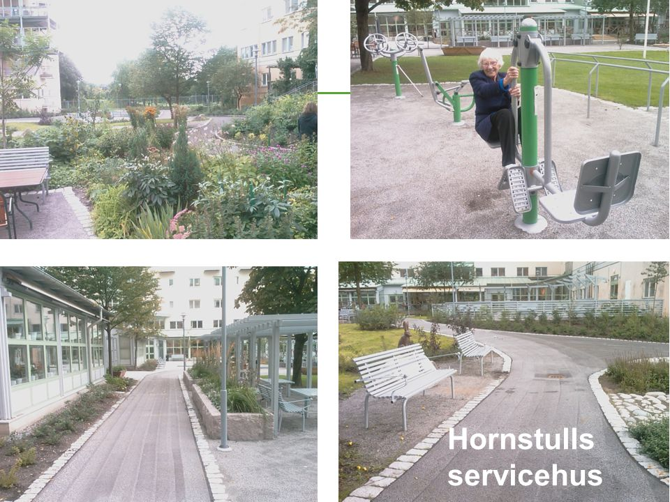 Hornstulls servicehus