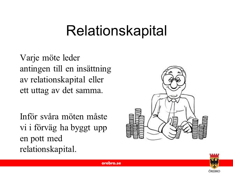 Relationskapital