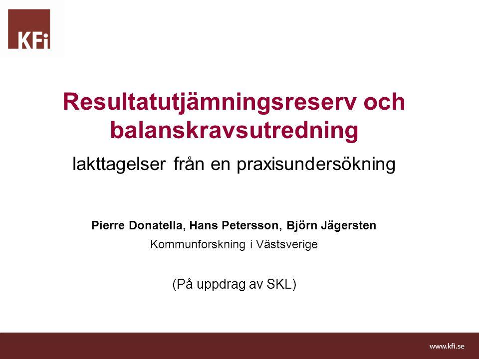 Pierre Donatella, Hans Petersson, Björn Jägersten