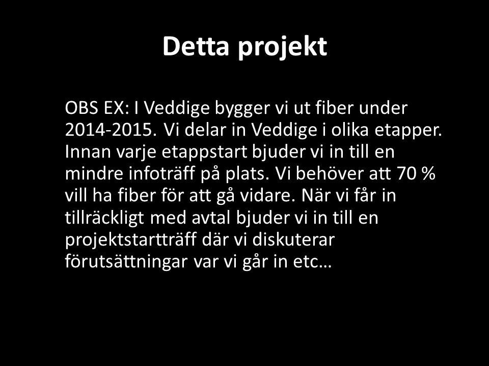 Detta projekt
