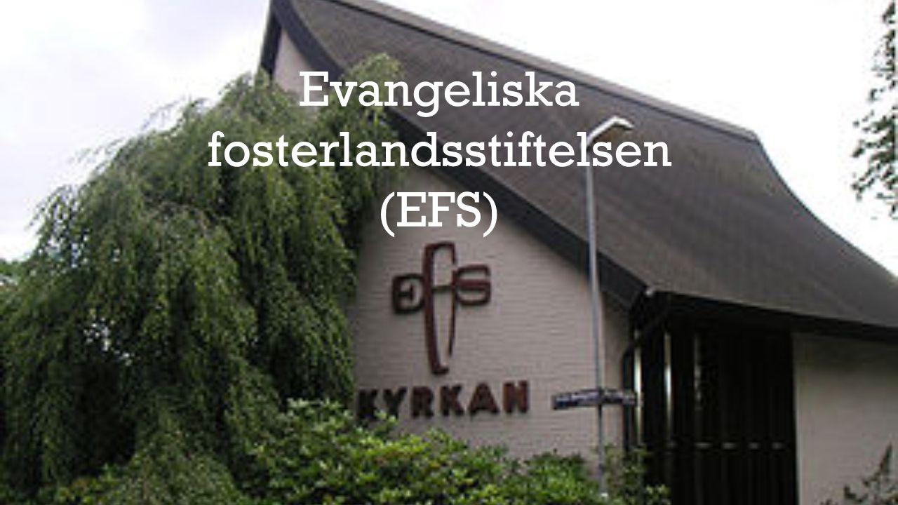 Evangeliska fosterlandsstiftelsen