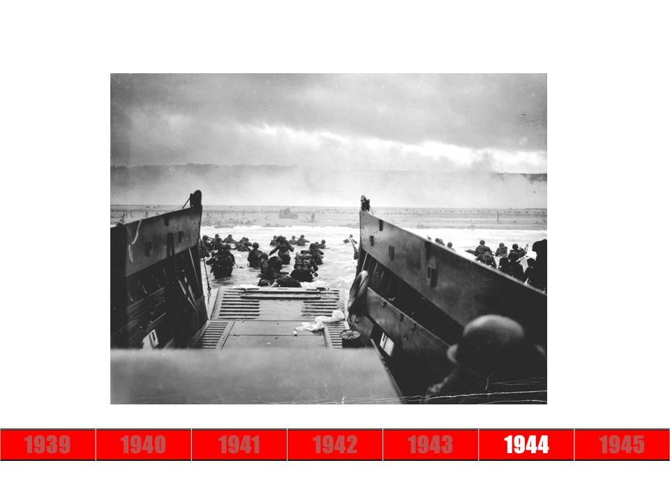 1939 1940 1941 1942 1943 1944 1945