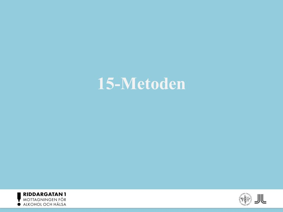 15-Metoden