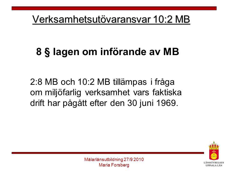Verksamhetsutövaransvar 10:2 MB