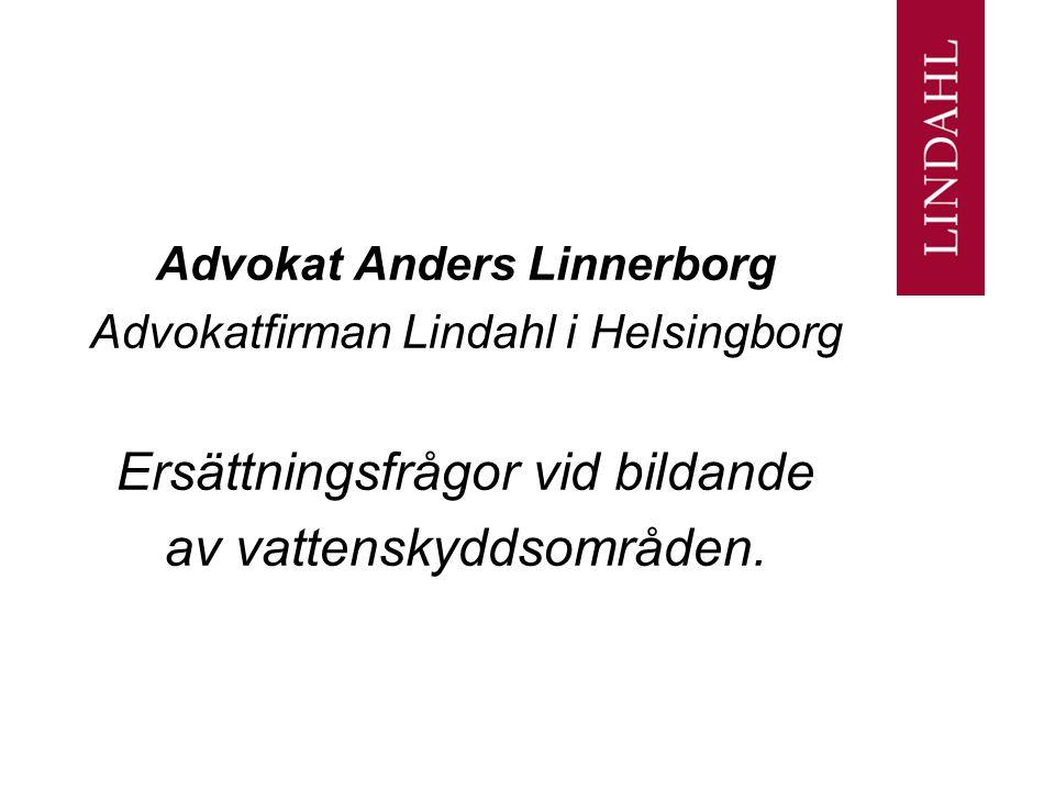 Advokat Anders Linnerborg