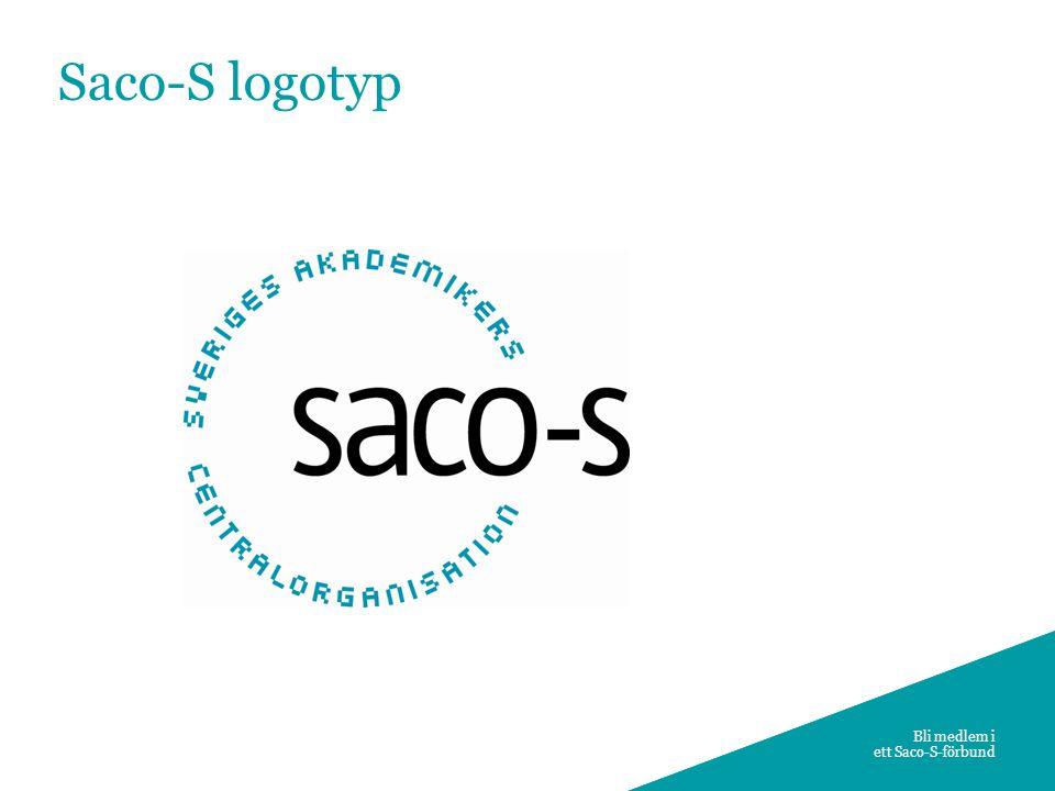 Saco-S logotyp
