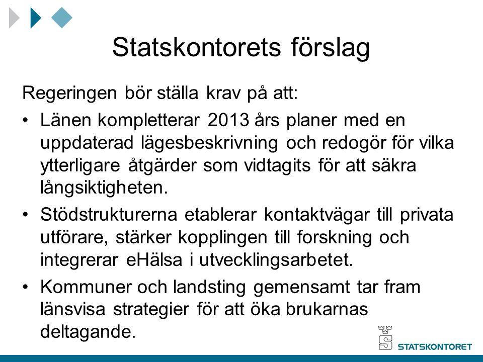 Statskontorets förslag