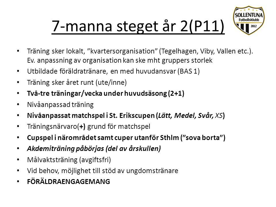 7-manna steget år 2(P11)