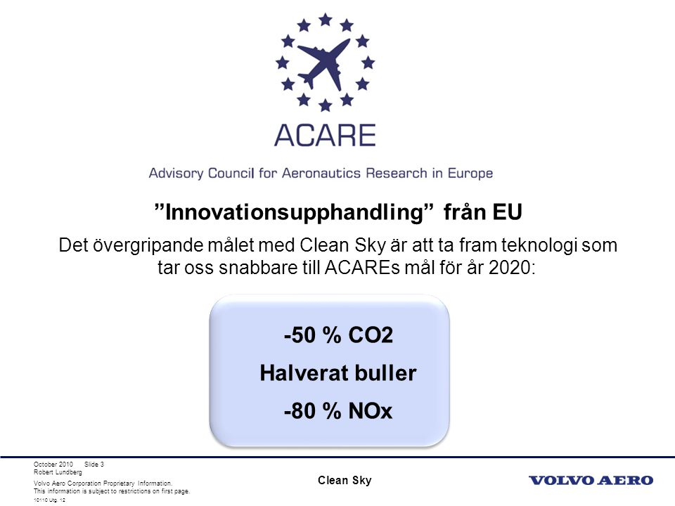 Innovationsupphandling från EU