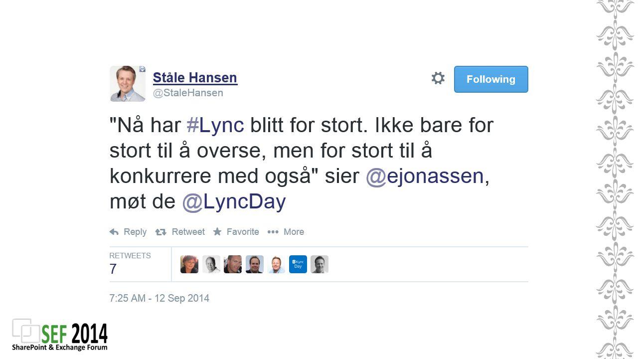@ejonassen är Eivind Jonassen, CEO på SimComNO