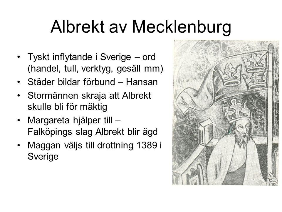 Albrekt av Mecklenburg