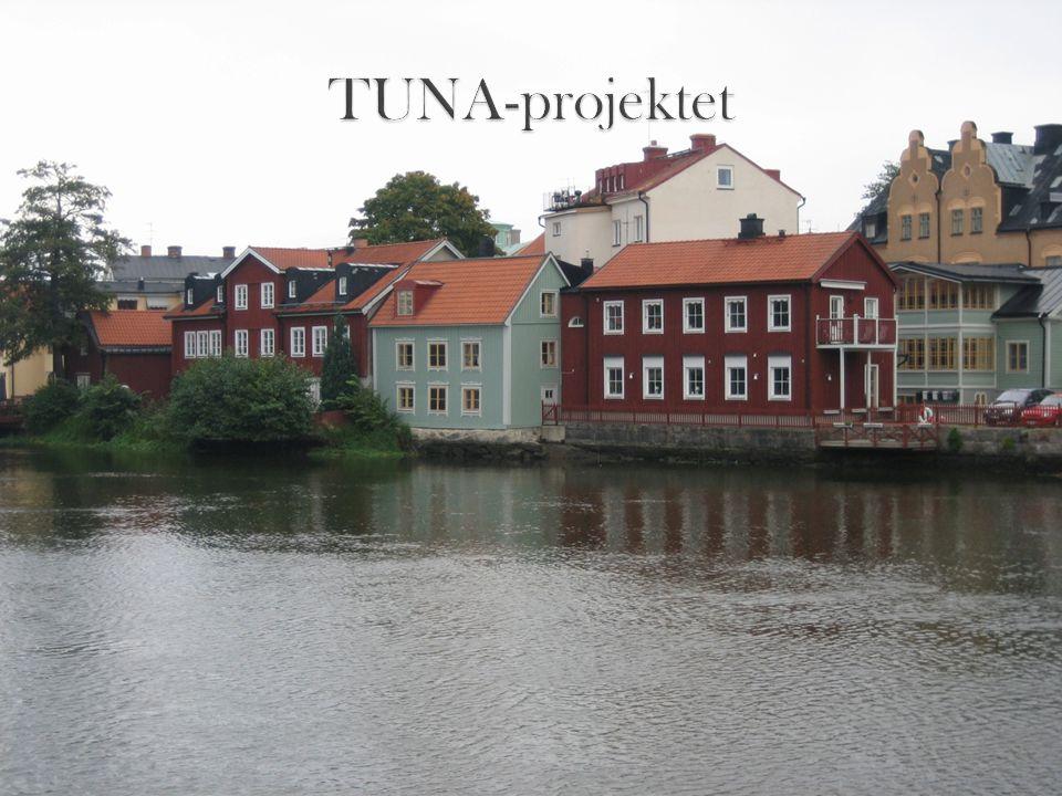 TUNA-projektet