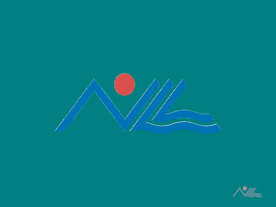 Landstingets symbol är en stiliserad bild som bygger på initialbokstäverna i ordet Norrbottens läns landsting.