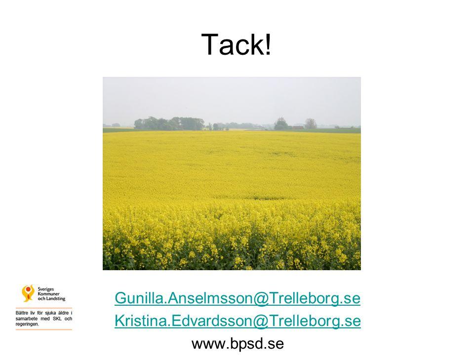 Tack! Gunilla.Anselmsson@Trelleborg.se