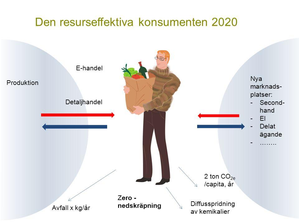 Den resurseffektiva konsumenten 2020