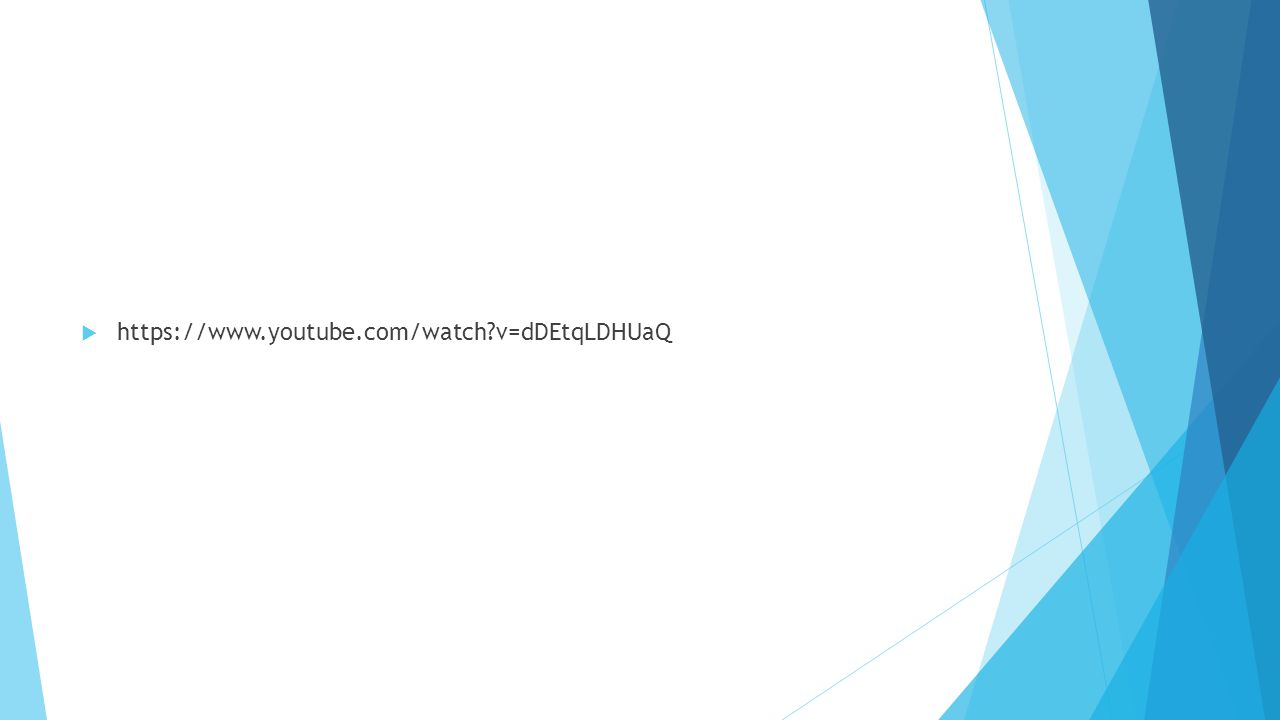 https://www.youtube.com/watch v=dDEtqLDHUaQ