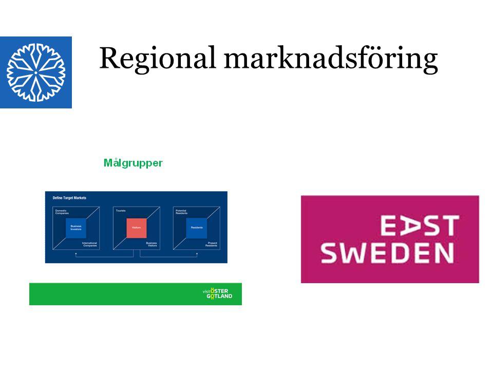 Regional marknadsföring