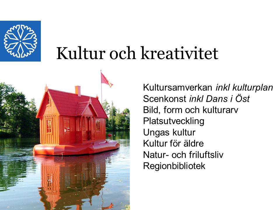 Kultur och kreativitet