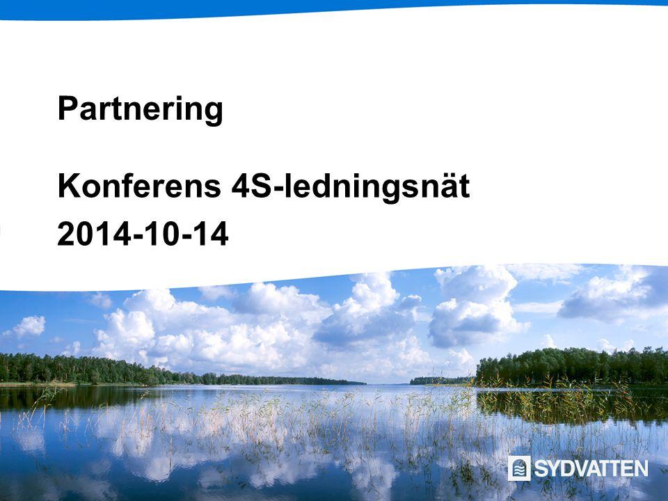 Konferens 4S-ledningsnät 2014-10-14