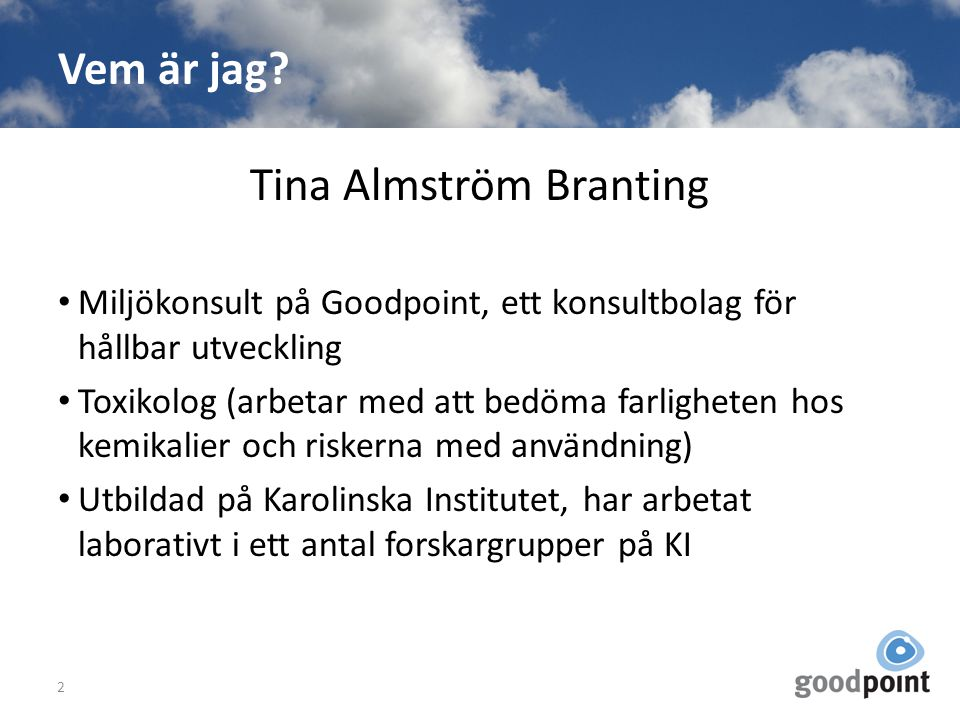 Tina Almström Branting