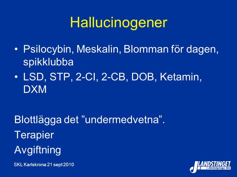 Hallucinogener Psilocybin, Meskalin, Blomman för dagen, spikklubba