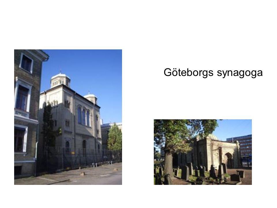 Göteborgs synagoga