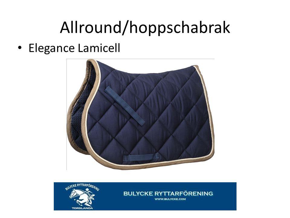 Allround/hoppschabrak