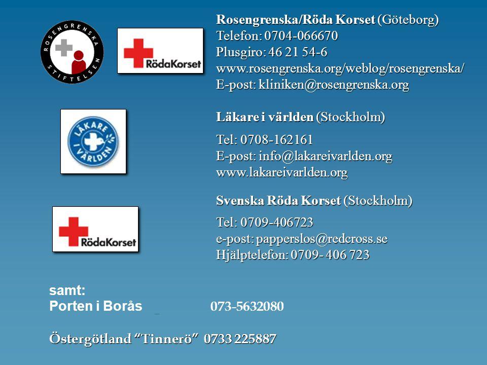 Rosengrenska/Röda Korset (Göteborg)